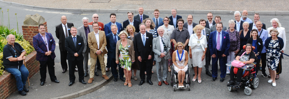 Logo for Full Council