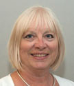 Councillor Mrs Jacky Pendleton