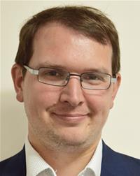 Councillor Jamie Bennett