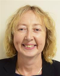 Councillor Ms Isabel Thurston