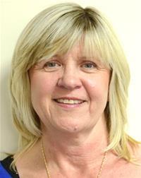 Councillor Alison Cooper